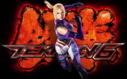 Nina Williams in Tekken 6 1126