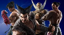 Tekken Games HD Wallpapers 1120