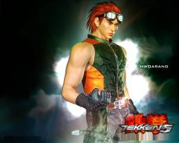 tekken+5+hd+wallpapers+ 5jpg 883