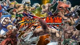 Street Fighter X Tekken Wallpapers, HD Video Games 1798