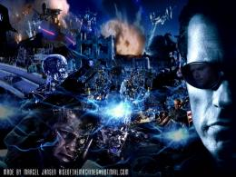 The Sarah Connor Chronicles Terminator wallpapers 581