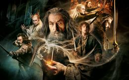 Download the hobbit the desolation of smaug wideFullsize Wallpaper 302