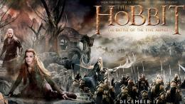The Hobbit The Battle of The Five Armies 2014 Movie hd wallpaper 4 jpg 1113