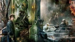 The Hobbit The Battle of The Five Armies 2014 Movie hd wallpaper 10 344
