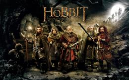 2012 The Hobbit An Unexpected Journey 1950