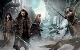 The Hobbit 2 Movie 1709