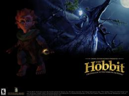 The Hobbit hd Cartoon Wallpaper Movie 381
