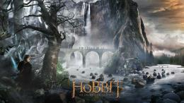 The Hobbit An Unexpected Journey Movie 586