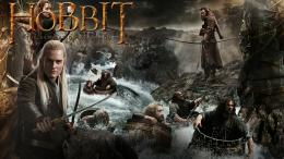Wallpaper: The Hobbit 2013 Wallpaper 1442