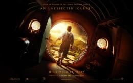 The Hobbit: An Unexpected Journey2012Movie Trailer in HD and 1237