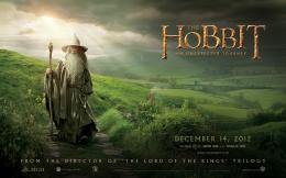 The Hobbit Movie 954