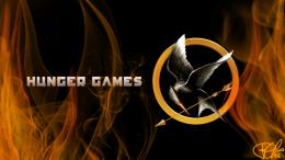 Hunger Games Wallpaper 2 by Faye Raven 482