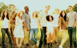 The Hunger Games The Hunger Games Cast 559