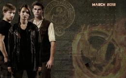 The Hunger Games The Hunger Games Wallpapers 1405