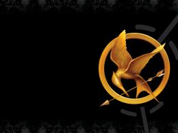 Free Download The Hunger Games PowerPoint Background 3 616