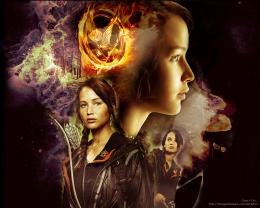 New The Hunger Games Wallpapers 302