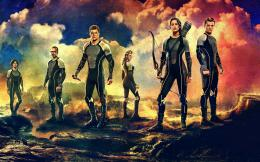 2013 The Hunger Games Catching Fire 816