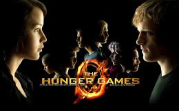 The Hunger Games Wallpaper 1533