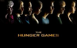 The Hunger Games The Hunger Games wallpapers 1046