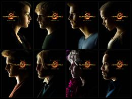 The Hunger Games The Hunger Games Wallpaper 1007