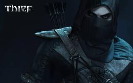 Thief Game HD Wallpapers 741
