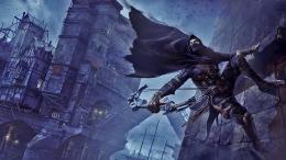 Thief man game fantasy abstract HD Wallpaper 258
