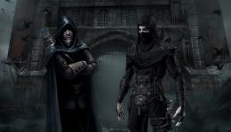 Thief Game HD Wallpapers 1064