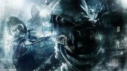 thief 2014 wallpaper by danteartwallpapers fan art wallpaper games 826