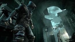 Thief Game HD Wallpapers 495