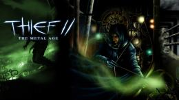 Thief 2 Game Wallpaper HD Wallpaper 1425