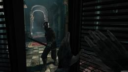 Thief Wallpaper HD Wallpaper 273
