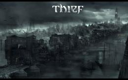 Thief Game HD Wallpapers 1284