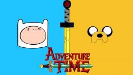 Wallpaper: Adventure Time Full HD Wallpaper 1294