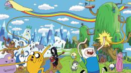 Adventure Time Wallpapers 252
