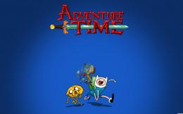 Jake Adventure Time Cartoon HD Wallpaper Desktop PC Background a158 339