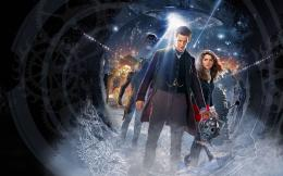 Doctor Who Time of the Doctor 667