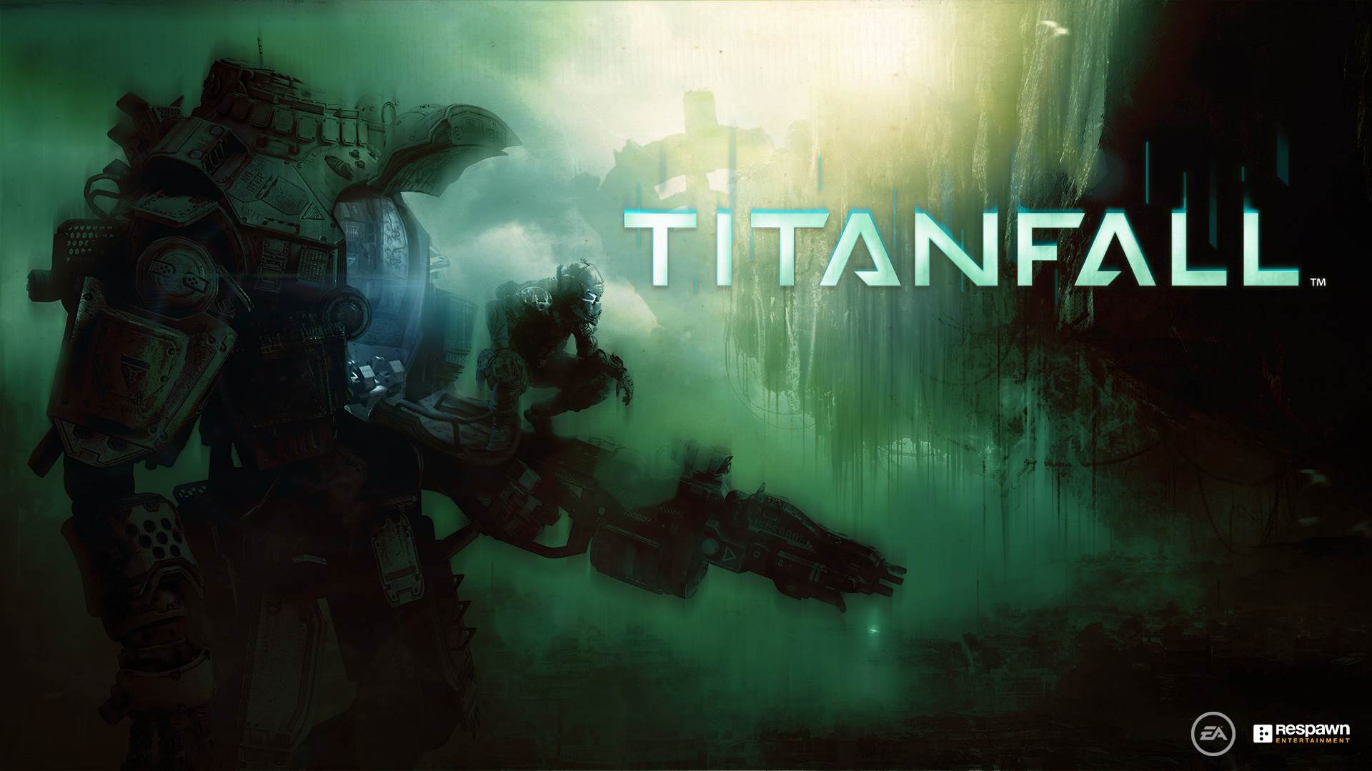 Check out Titanfall Wallpapers below: 866