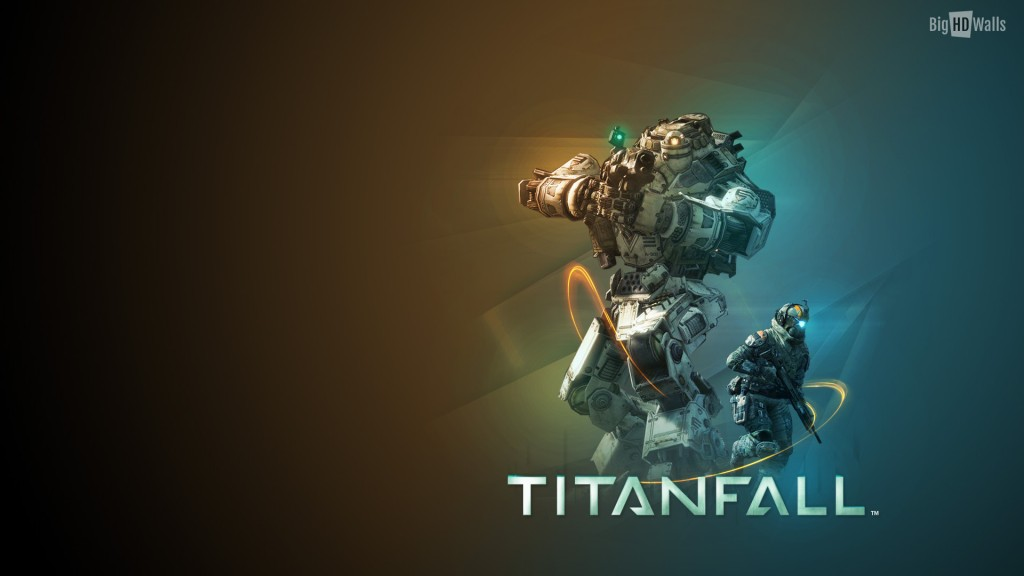 titanfall game HD Wallpaper 1294