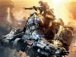Titanfall HD wallpaper 12 1873