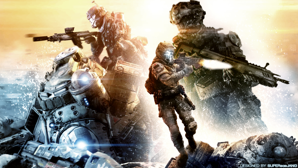 Download Free 2014 Titanfall Wallpaper HD Android Full Size 841