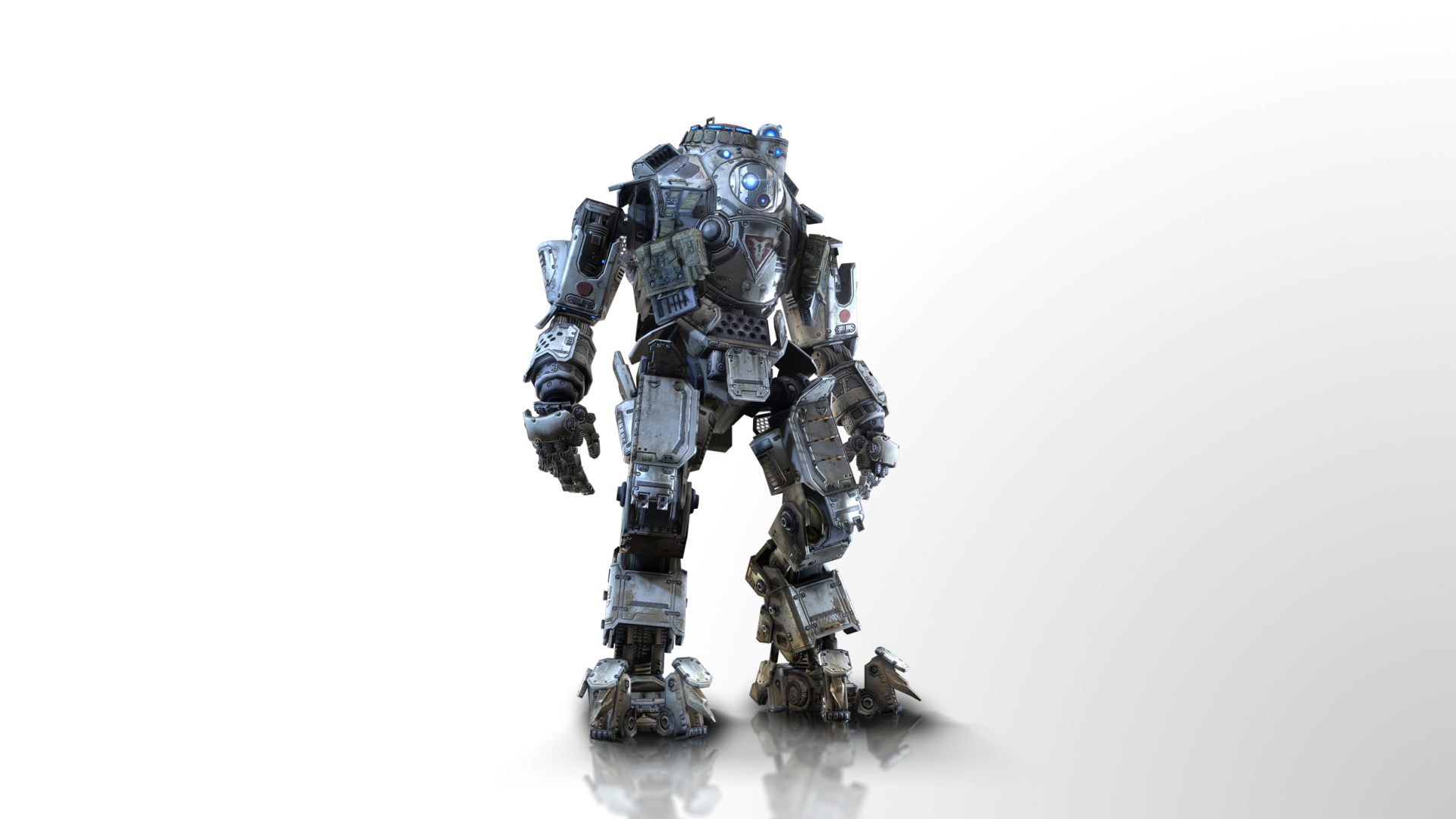Titanfall Atlas HD Wallpaper 1527