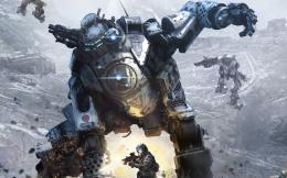 Titanfall Collector\'s Edition 1090