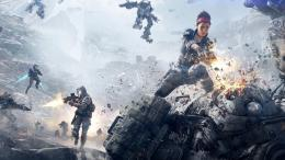Titanfall Game HD Wallpapers 1003