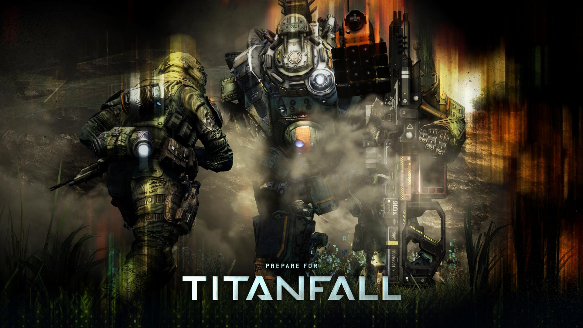 Titanfall Wallpapers in HD 1468