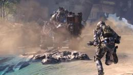 Titanfall Game HD Wallpapers 664