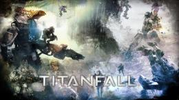 View and download our collection of Titanfall wallpapers 1568