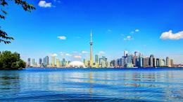 Toronto Canada wallpapers 1169