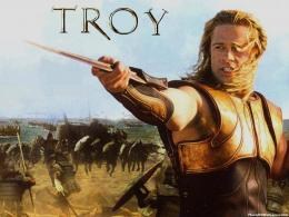 Troy Movie Images 1993
