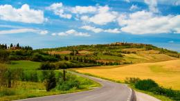 Tuscany Desktop Wallpapers 750