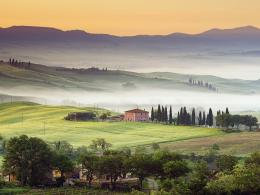 Tuscany Desktop Wallpapers 1791